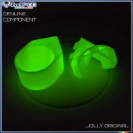 Coppia Jolly Evo3POD Fosforescenti